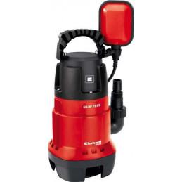 ELETTROPOMPA ACQUE SPORCHE GH-DP EINHELL 230V 780W HP1,05 LT/M260 H.MT8