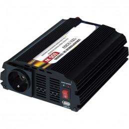 INVERTER 600W 12DC A 230VAC INV600