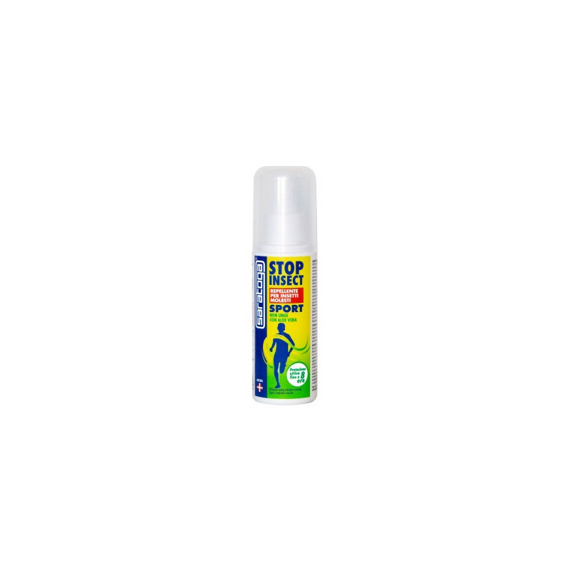 Repellente stop insect