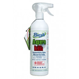 Aqua kill insetticida