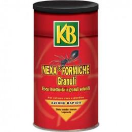 Nexa insetticida in granuli per formiche 250gr.
