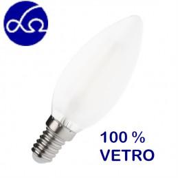LAMPADA LED - E14 5W C35...