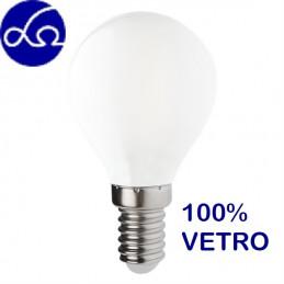 LAMPADA LED - E14 5W G45...