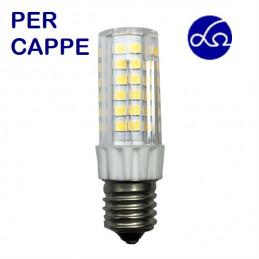 LAMPADA LED - E14 6W T...