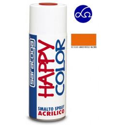 HAPPY COLOR ARANCIO...