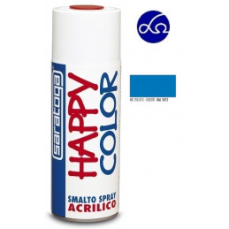 HAPPY COLOR CELESTE RAL 5012
