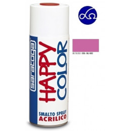 HAPPY COLOR ERIKA RAL 4003