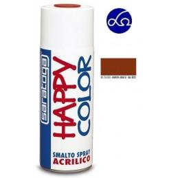 HAPPY COLOR MARRONE ARANCIO...