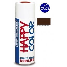 HAPPY COLOR TABACCO RAL 8016