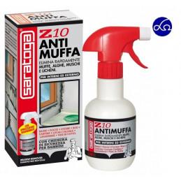 Spray antimuffa Z10