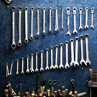 Tutta la ferramenta delle migliori marche a prezzi vantaggiosi