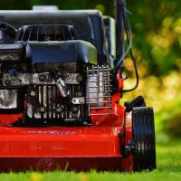 Macchine e ricambi  per il giardinaggio e la lavorazione del suolo