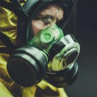 Protezione delle vie respiratorie